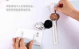 伯尼智能手表苹果IOS系统操作视频